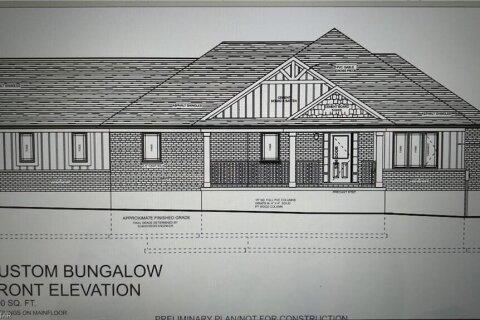 House for sale at 208 Everett Ln Strathroy Ontario - MLS: 40031016