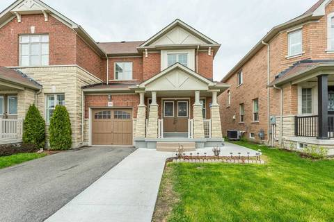 Townhouse for sale at 208 Fairwood Circ Brampton Ontario - MLS: W4453599