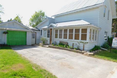 House for sale at 208 Gordon Street  Shelburne Ontario - MLS: X4472029
