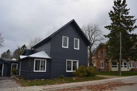 House for sale at 208 Gordon St Shelburne Ontario - MLS: X4626043