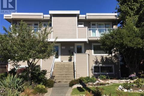 Townhouse for sale at 208 Government St Victoria British Columbia - MLS: 408370