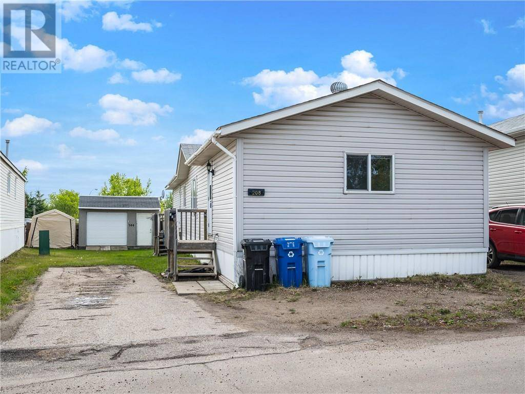 Home for sale at 208 Grenfell Cres Fort Mcmurray Alberta - MLS: fm0168648