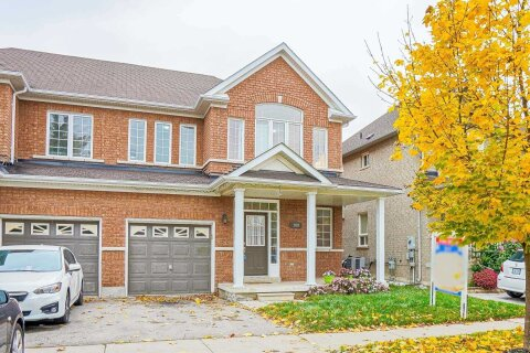 Townhouse for sale at 208 Hammersly Blvd Markham Ontario - MLS: N4964245