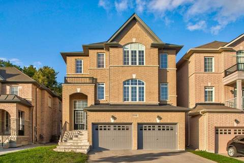 House for sale at 208 Hunting Ridges Dr Richmond Hill Ontario - MLS: N4658455
