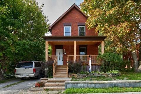 House for sale at 208 John St Orillia Ontario - MLS: S4579865
