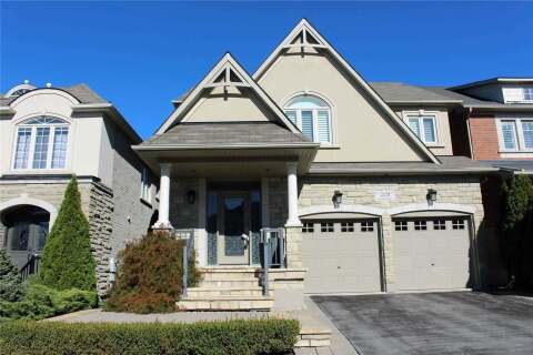 House for sale at 208 Kingshill Rd Richmond Hill Ontario - MLS: N4950146