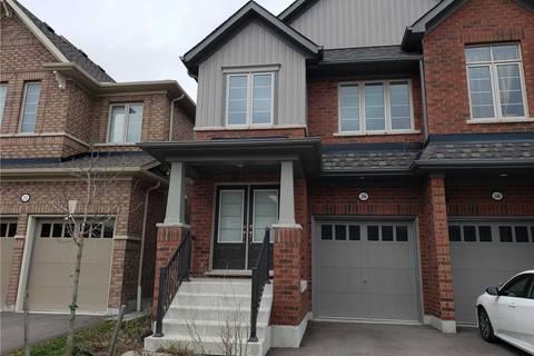 Townhouse for sale at 208 Lady Angela Ave Oshawa Ontario - MLS: E4463716
