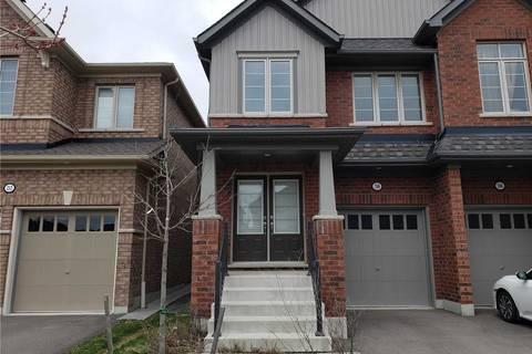 Townhouse for sale at 208 Lady Angela Ave Oshawa Ontario - MLS: E4606501