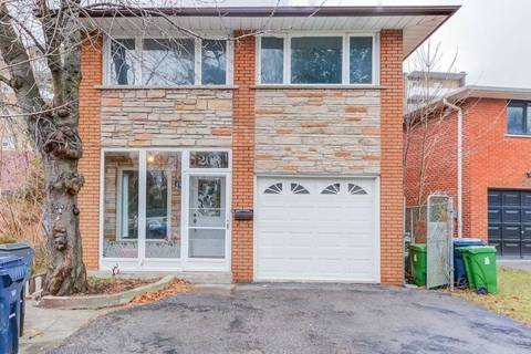 House for rent at 208 Lake Prom Toronto Ontario - MLS: W4717667