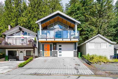 House for sale at 208 Lakeshore Dr Cultus Lake British Columbia - MLS: R2378064