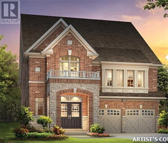 For Sale: Lot 208 Lot Cres Crescent, Brampton, ON | 5 Bed, 4 Bath House for $1,099,900. See 1 photos!