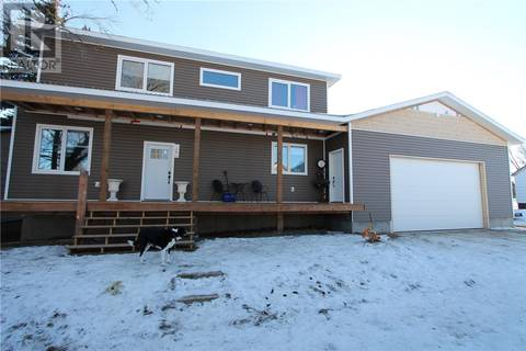 House for sale at 208 Loucks St Pangman Saskatchewan - MLS: SK796312