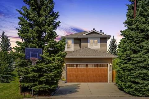 House for sale at 208 Macewan Ridge Cs Northwest Calgary Alberta - MLS: C4277663