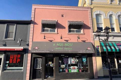 Commercial property for sale at 208 Main St Newmarket Ontario - MLS: N4693942