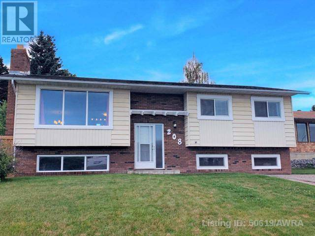 House for sale at 208 Maligne Dr Hinton Hill Alberta - MLS: 50619