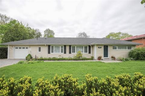 House for sale at 208 Mary St Niagara-on-the-lake Ontario - MLS: 30736105