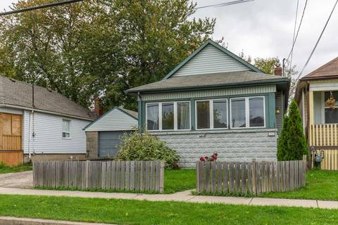 House for sale at 208 Mcanulty Blvd Hamilton Ontario - MLS: X4611541
