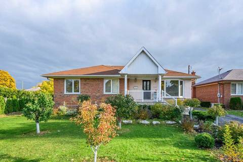 House for sale at 208 Mcgill St Mississauga Ontario - MLS: W4621257