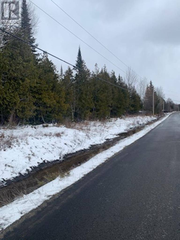 Residential property for sale at 208 Mission Rd Goulais River Ontario - MLS: SM128318