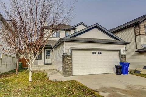 House for sale at 208 Morningside Green Southwest Airdrie Alberta - MLS: C4275003