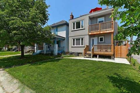 Townhouse for sale at 208 Mortimer Ave Toronto Ontario - MLS: E4374054