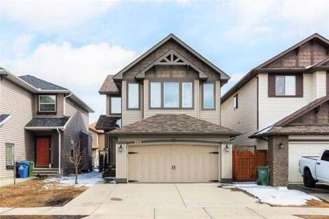 House for sale at 208 New Brighton Dr Southeast Calgary Alberta - MLS: C4293616