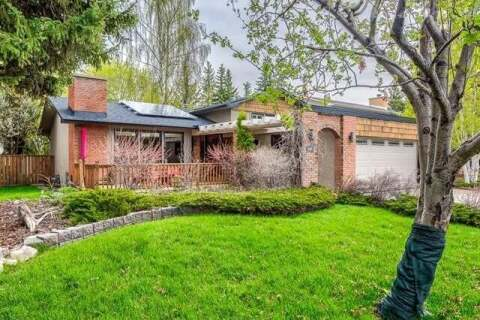 House for sale at 208 Oakhill Pl Southwest Calgary Alberta - MLS: C4300058