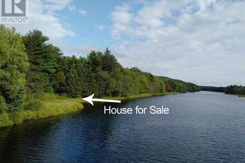 House for sale at 208 Old Kettle Rd Mill Village Nova Scotia - MLS: 201909891