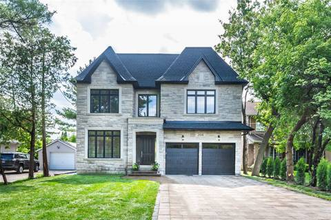 House for sale at 208 Olde Bayview Ave Richmond Hill Ontario - MLS: N4490909