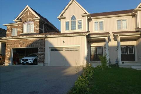 Townhouse for sale at 208 Palmer Ln Woodstock Ontario - MLS: X4602366