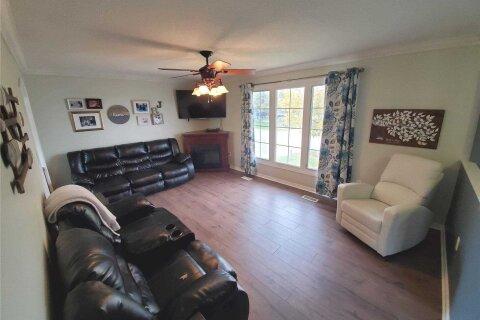 House for sale at 208 Park St Brock Ontario - MLS: N4966667