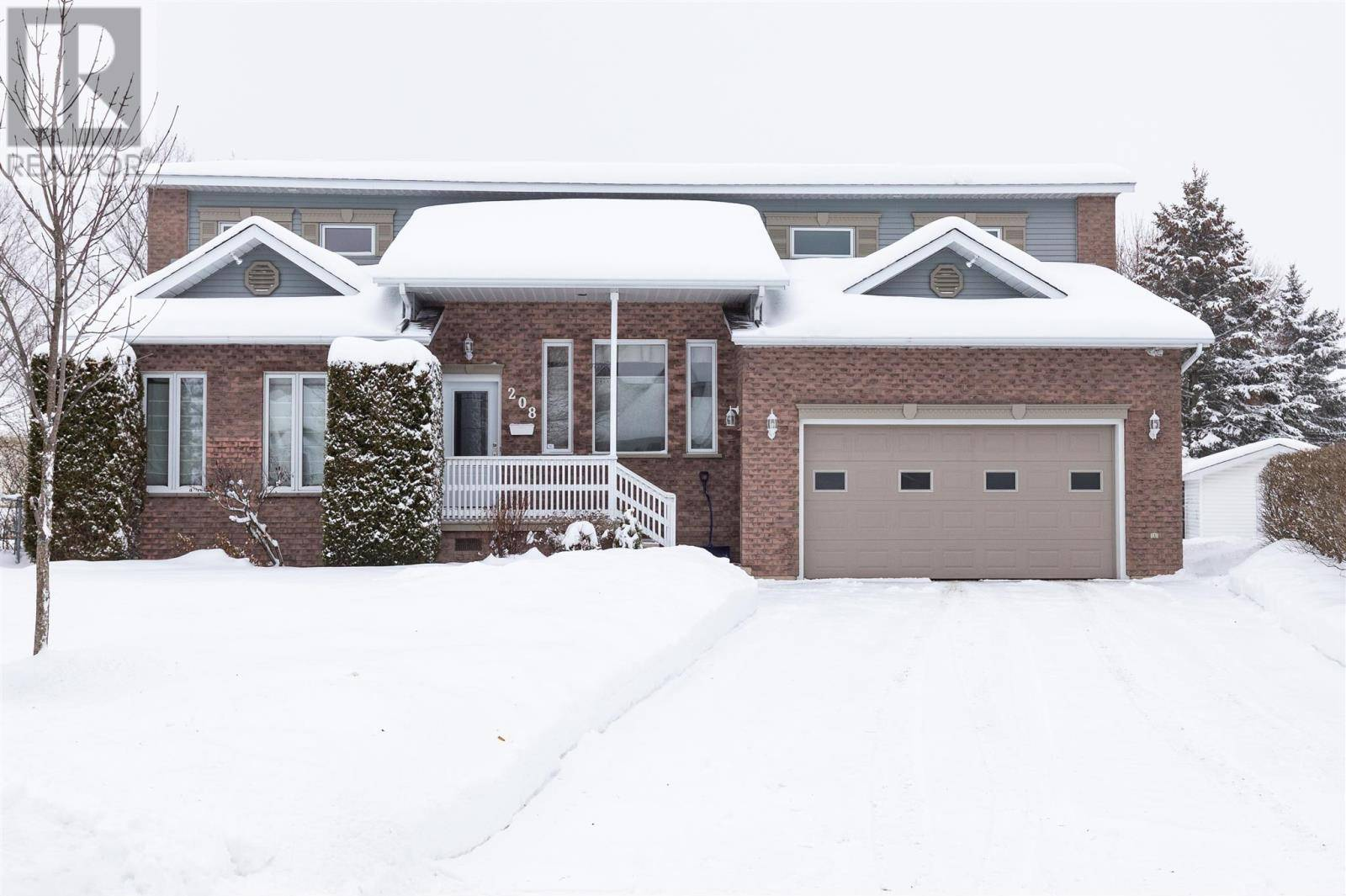 House for sale at 208 Promenade Dr Sault Ste. Marie Ontario - MLS: SM127895