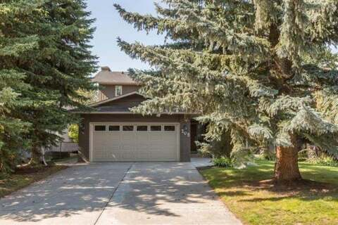 House for sale at 208 Pump Hill Garden(s) Southwest Calgary Alberta - MLS: C4269835