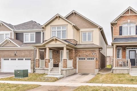 House for sale at 208 Ridge Rd Cambridge Ontario - MLS: X4723755