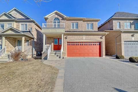 House for sale at 208 River Ridge Blvd Aurora Ontario - MLS: N4727334