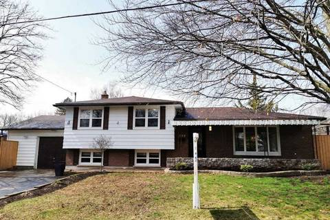 House for sale at 208 Riverside Dr Oshawa Ontario - MLS: E4743401
