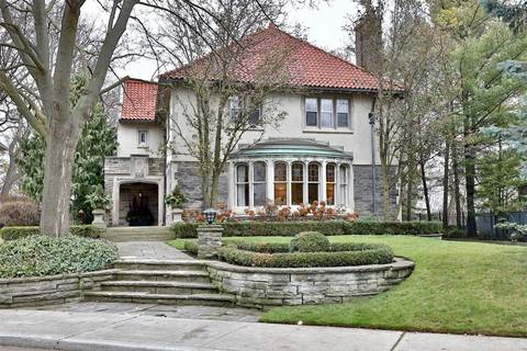 House for sale at 208 Roxborough Dr Toronto Ontario - MLS: C4694660