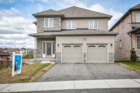 House for sale at 208 Rutherford Rd Bradford West Gwillimbury Ontario - MLS: N4455672