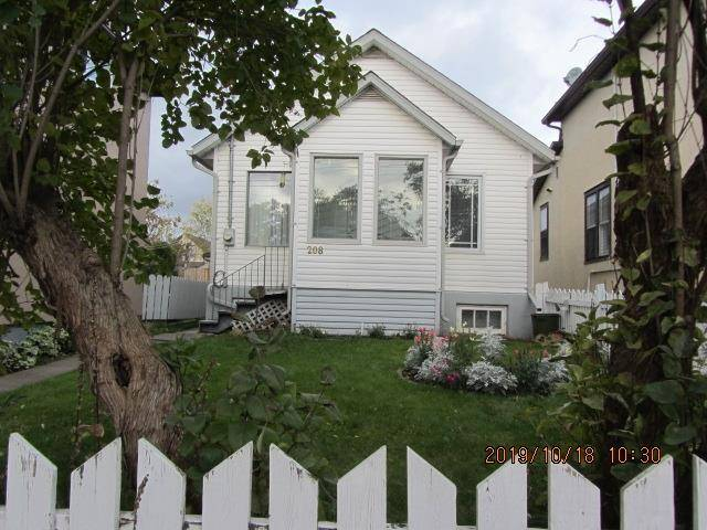 House for sale at 208 Secord St Thunder Bay Ontario - MLS: TB193439