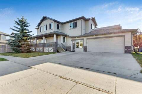 House for sale at 208 Sheep River Cove Okotoks Alberta - MLS: A1039739