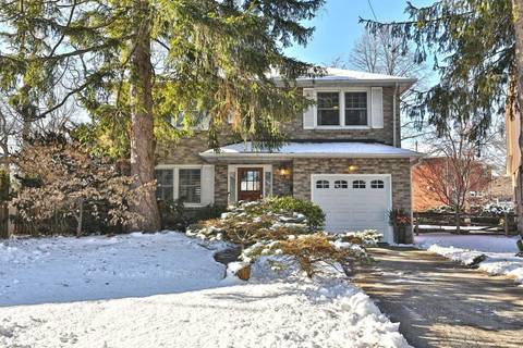 House for sale at 208 Sheraton Ct Oakville Ontario - MLS: W4674382