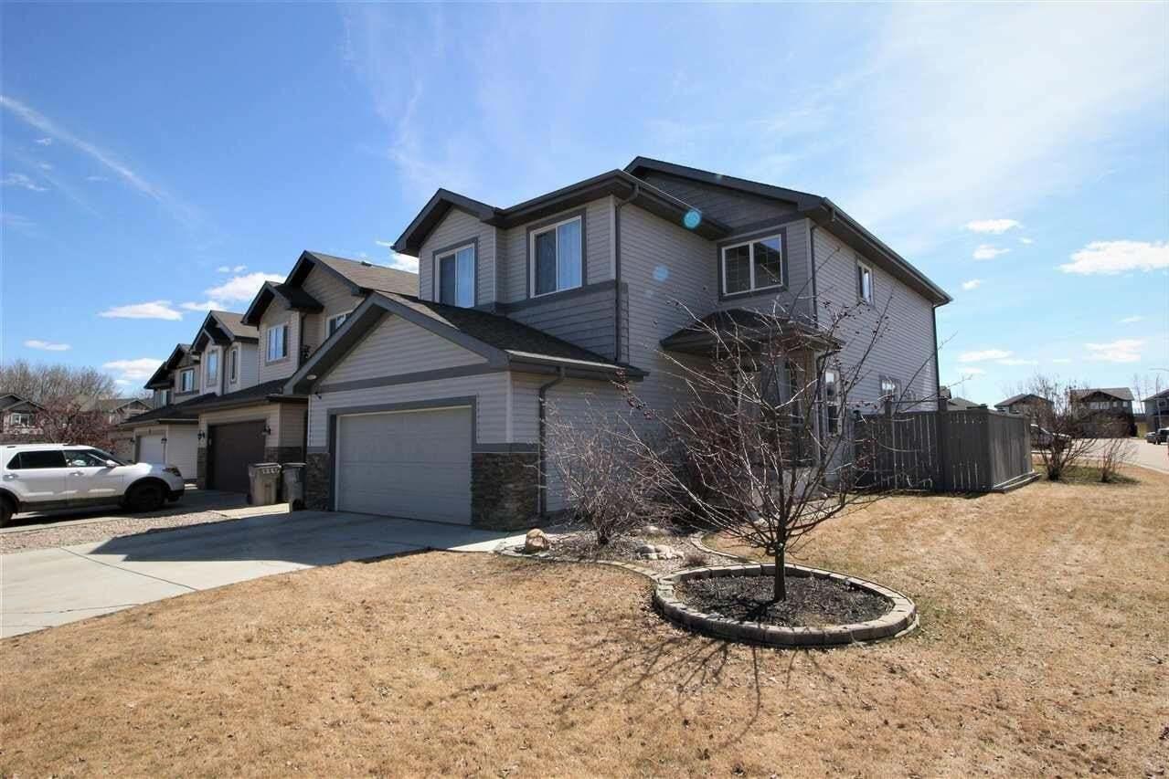House for sale at 208 Silverstone Cr Stony Plain Alberta - MLS: E4198918