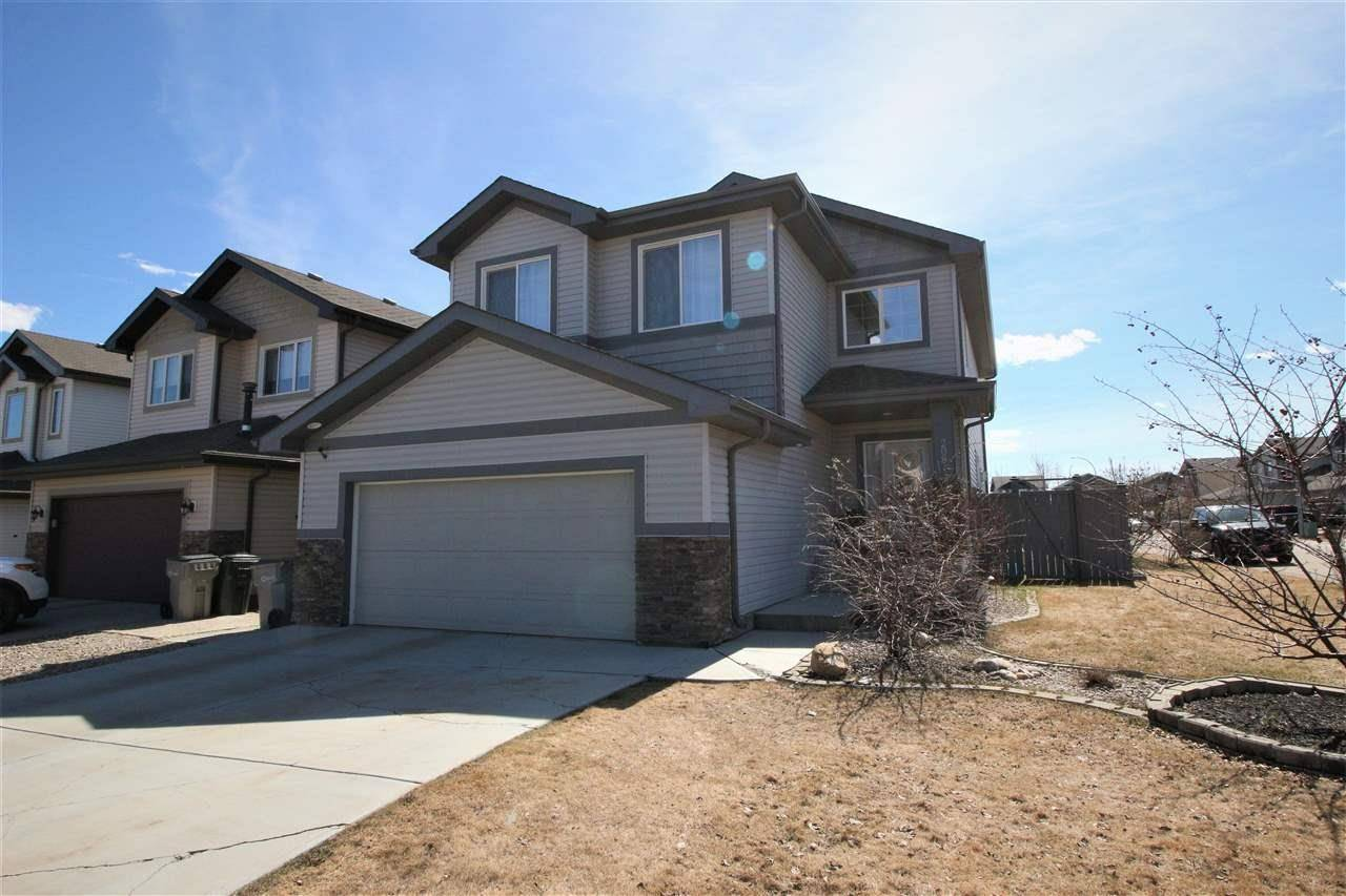House for sale at 208 Silverstone Cres Stony Plain Alberta - MLS: E4188039
