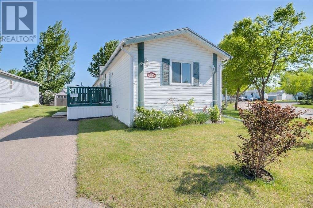 Home for sale at 208 Station Blvd Coaldale Alberta - MLS: A1003038