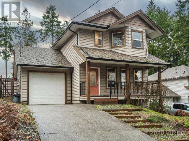 House for sale at 208 Strathcona Rd Ladysmith British Columbia - MLS: 464355