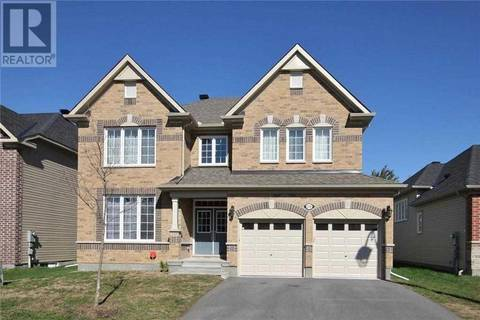House for sale at 208 Stromness Pt Ottawa Ontario - MLS: X4440058