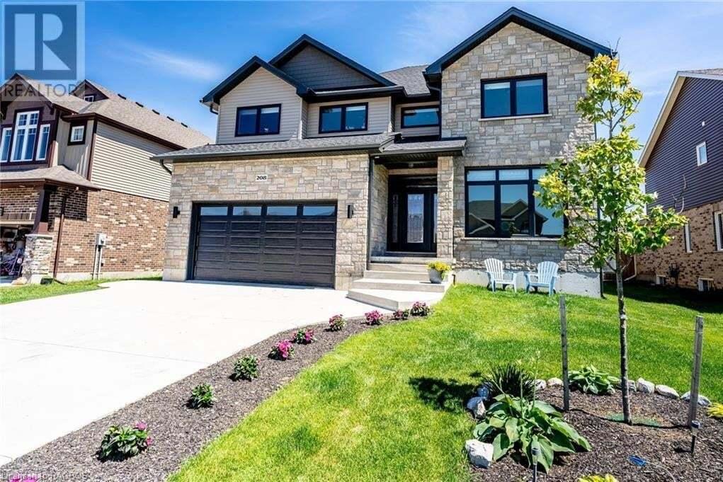 House for sale at 208 Summerside Pl Port Elgin Ontario - MLS: 269613