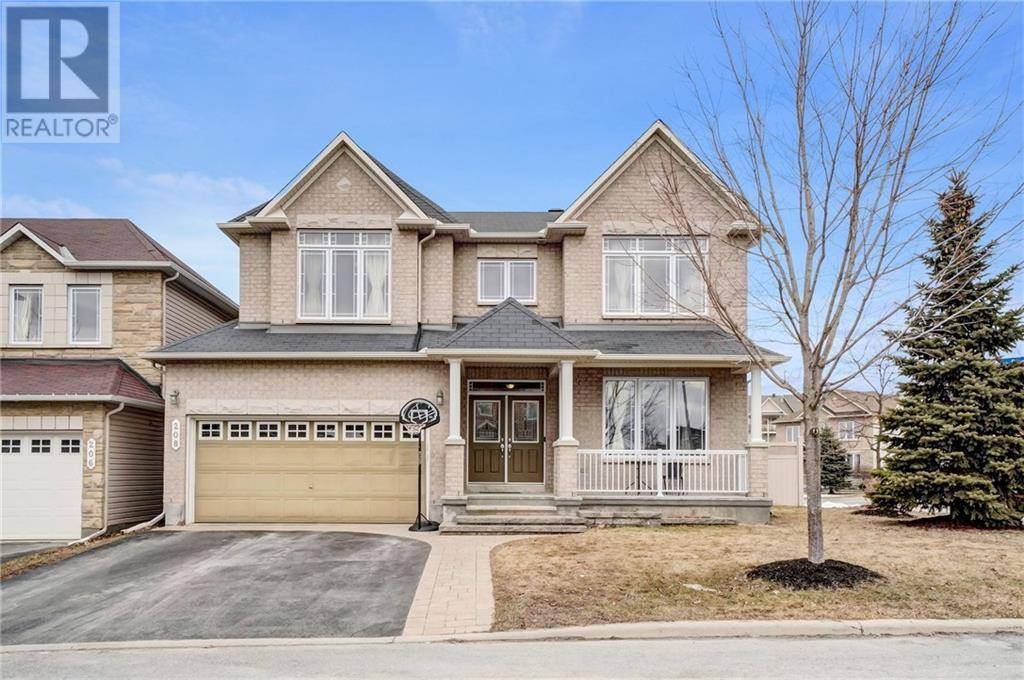 House for sale at 208 Sunningdale Wy Ottawa Ontario - MLS: 1187401