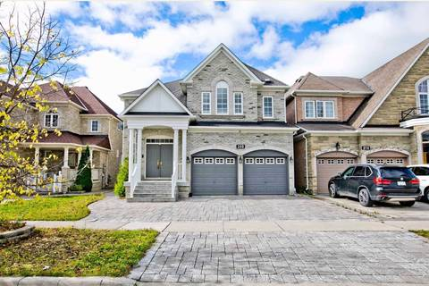 House for sale at 208 The Bridle Wk Markham Ontario - MLS: N4600966