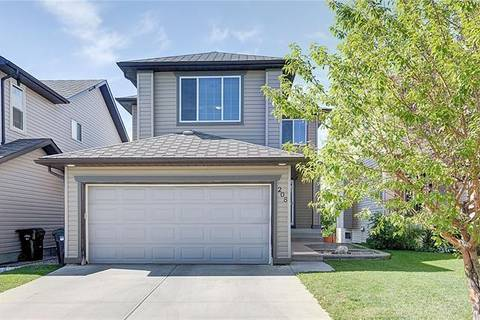 House for sale at 208 Tuscany Ridge Cres Northwest Calgary Alberta - MLS: C4261508